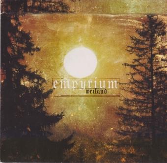Empyrium - Weiland - Slipcase CD