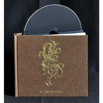 Empyrium – A Retrospective... - Digibook CD