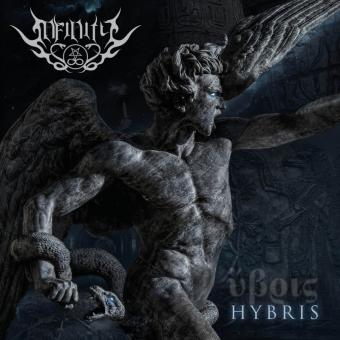 Infinity - Hybris - CD