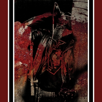Intolitarian - Extermination Campaign - Digipak