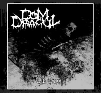 Dom Dracul – Cold Grave - Digipak