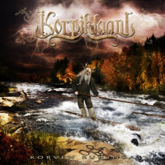 Korpiklaani - Korven Kuningas - CD