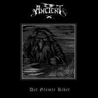 Ancient - Det Glemte Riket - CD