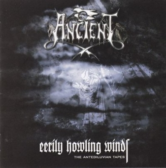 Ancient - Eerily Howling Winds - CD