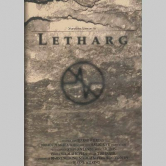 Fäulnis - Letharg - DVD