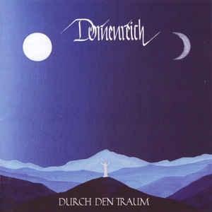 Dornenreich - Durch den Traum - CD