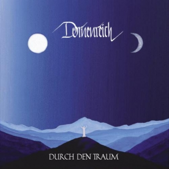 Dornenreich - Durch den Traum - Digipak CD