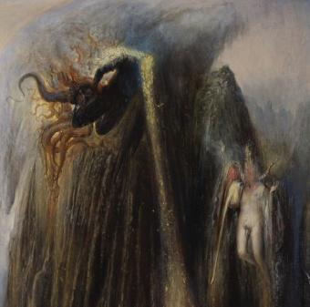 Howls of Ebb - Cursus Impasse: The Pendlomic Vows - CD
