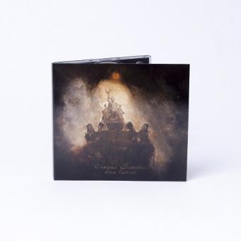Corpus Diavolis - Atra Lumen - Digipak CD