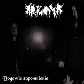 Arkona - Bogowie Zapomnienia - CD