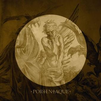 Kult Mogil - Portentaque - CD