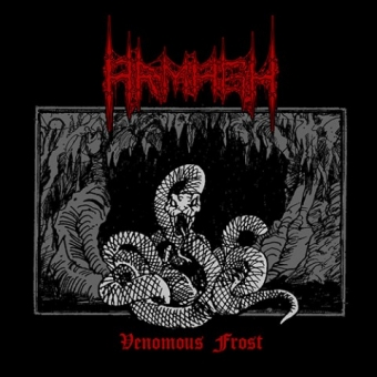 Armagh - Venomous Frost - CD