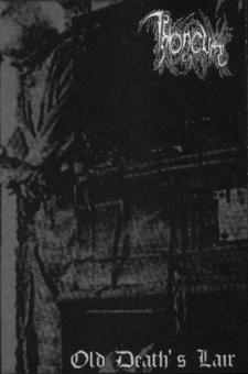 Throneum - Old Deaths Lair - MC