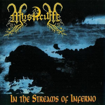 Mysticum - In the Streams of Inferno - CD