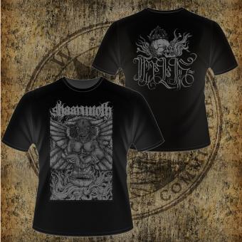 Shaarimoth - The Fires Of Molok - T-Shirt