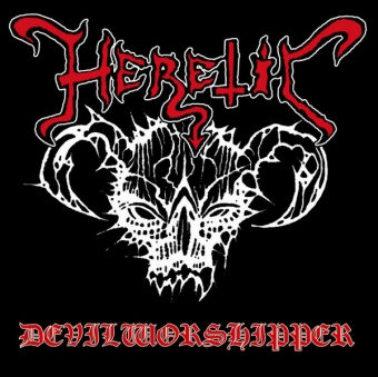 Heretic - Devilworshipper - CD
