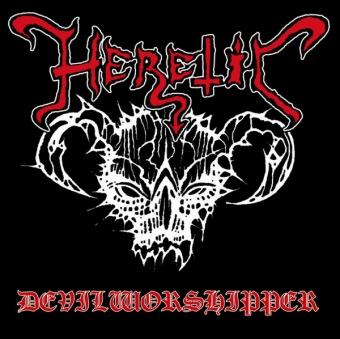 Heretic - Devilworshipper - CD