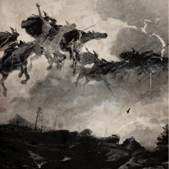 Cultus - Gezeteld in zegeruïnen - LP