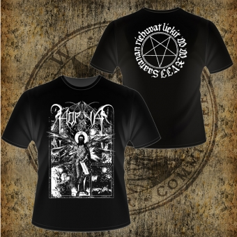Horna - Angel Of Retribution - T-Shirt