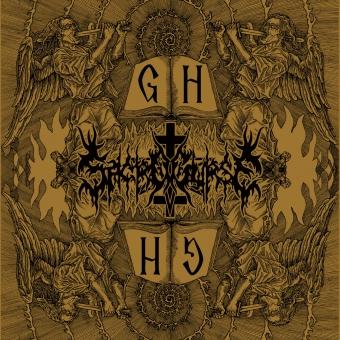 Sacrocurse - Gnostic Holocaust - Gatefold LP