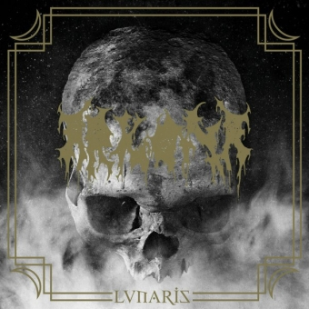 Arkona - Lunaris - LP