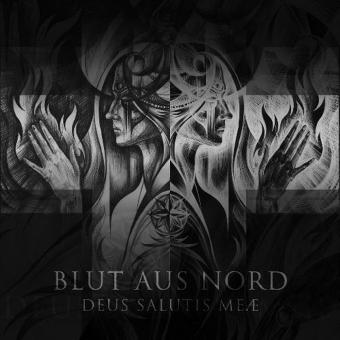 Blut Aus Nord - Deus Salutis Meae - LP