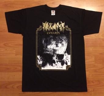 Arkona - Lvnaris - T-Shirt