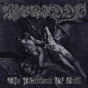 Megiddo - The Atavism Of Evil  - CD