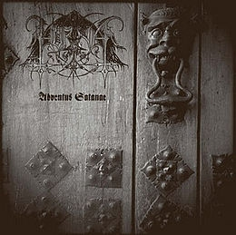 Horna - Adventus Satanae - 7 EP