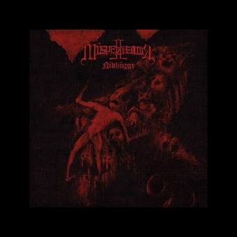 Muspellzheimr - Nidhöggr - CD