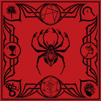 LVTHN - The Spider Goddess - LP