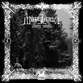 Muspellzheimr - Hyldest til trolddommens flamme - LP
