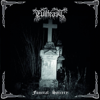 Evilfeast - Funeral Sorcery - CD
