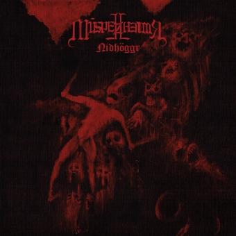 Muspellzheimr - Nidhöggr - LP