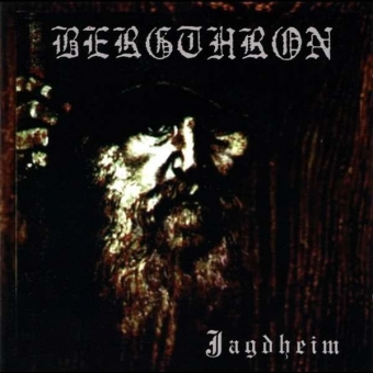 Bergthron - Jagdheim - CD