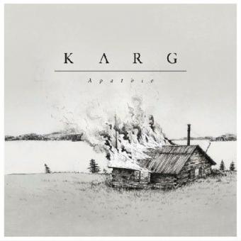Karg - Apathie - DigiCD