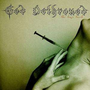God Dethroned - The Toxic Touch - CD