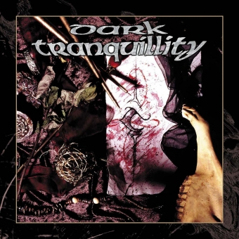 Dark Tranquillity - The Minds I - CD