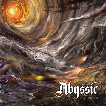 Abyssic - A Winters Tale - CD
