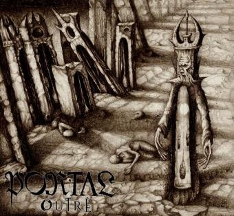 Portal - Outre - CD