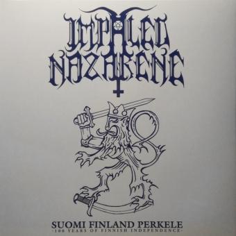 Impaled Nazarene - Suomi Finland Perkele - 100 Years... - CD