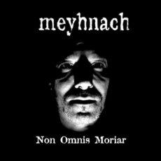 Meyhnach - Non Omnis Moriar - Digi CD