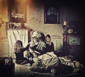 Slagmaur - Thill Smitts Terror - Digi CD