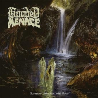 Hooded Menace - Ossuarium Silhouettes Unhallowed - DigiCD