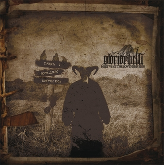 Glorior Belli - Meet Us at the Southern Sign - LP