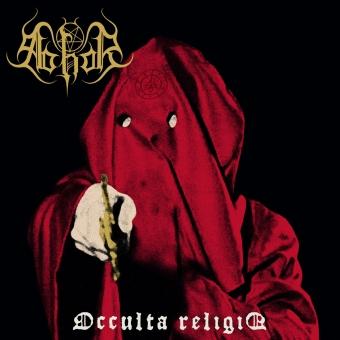 Abhor - Occulta ReligiO - LP