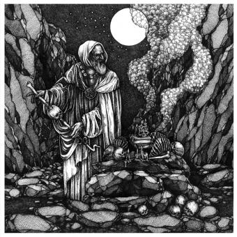 Horna - Kuolleiden Kuu - MLP