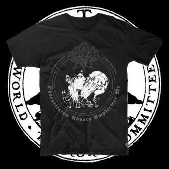 Abruptum - Obscuritatem Advoco Amplectére Me - T-Shirt