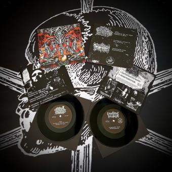 Cadaveric Incubator / Axeslaughter - Split 7