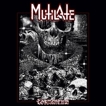 Mutilate - Tormentium - CD